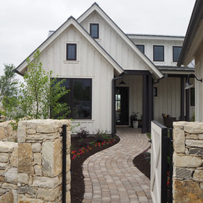Reserve at Lake Travis Farmhouse Collection Grand Opening!