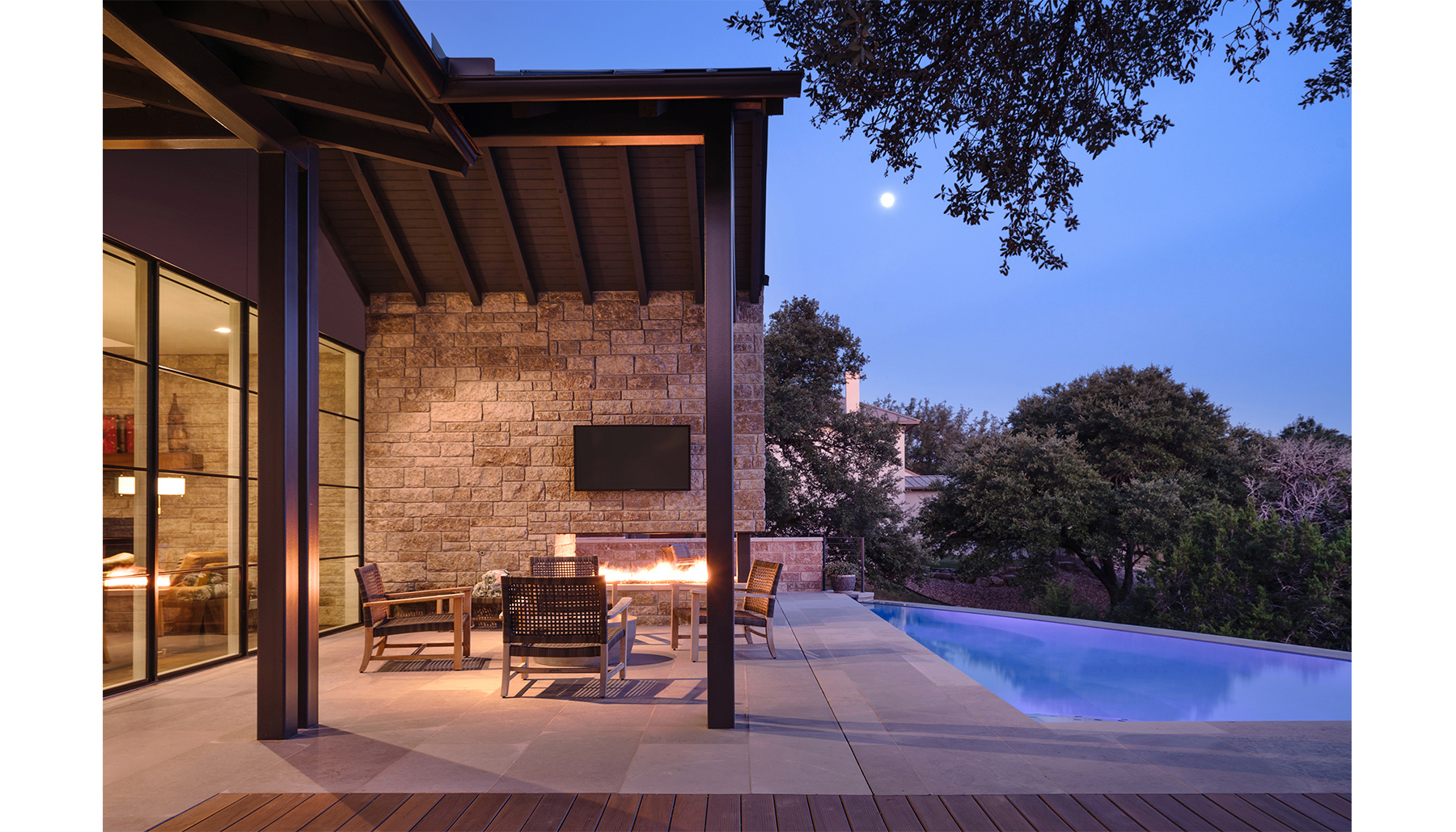 Spicewood Outdoor Living