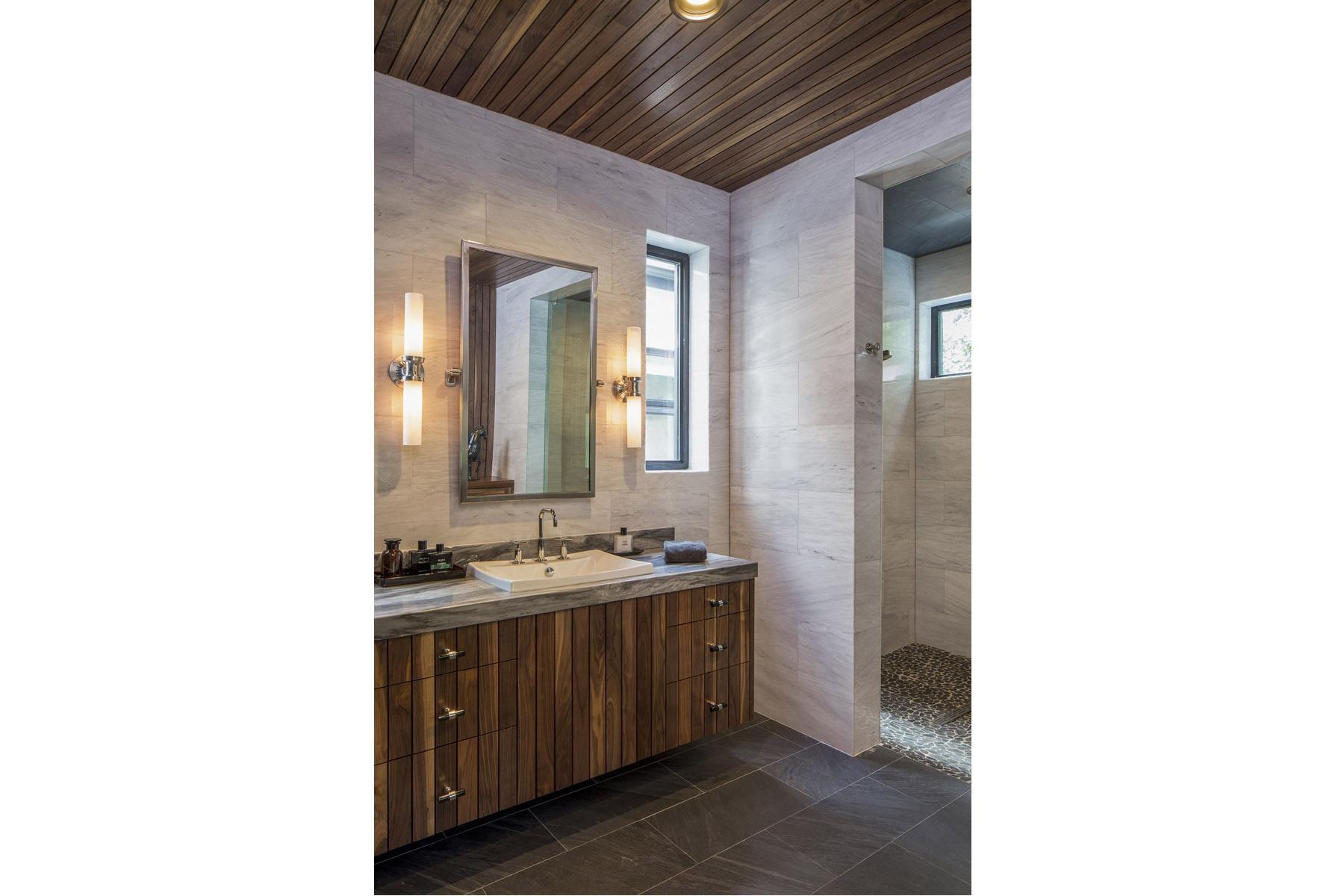 Coffee Residence - bath