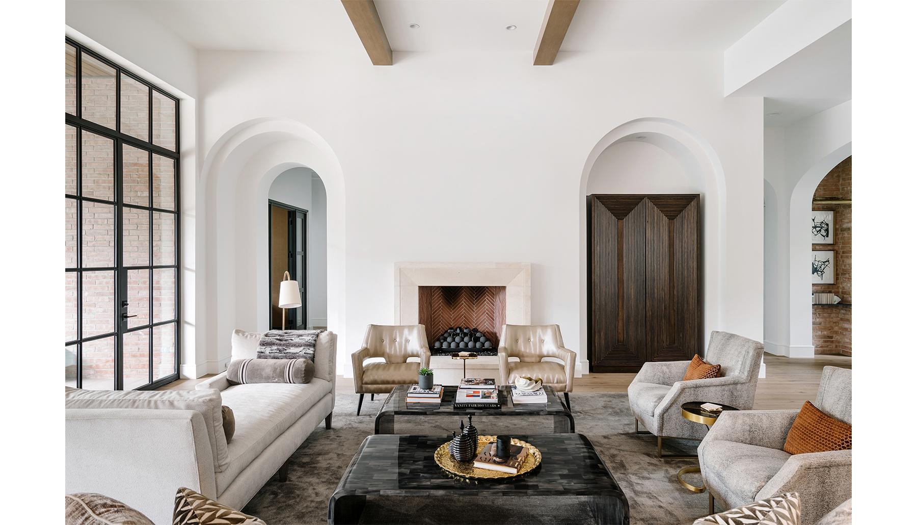 Wallis Living Room Overall