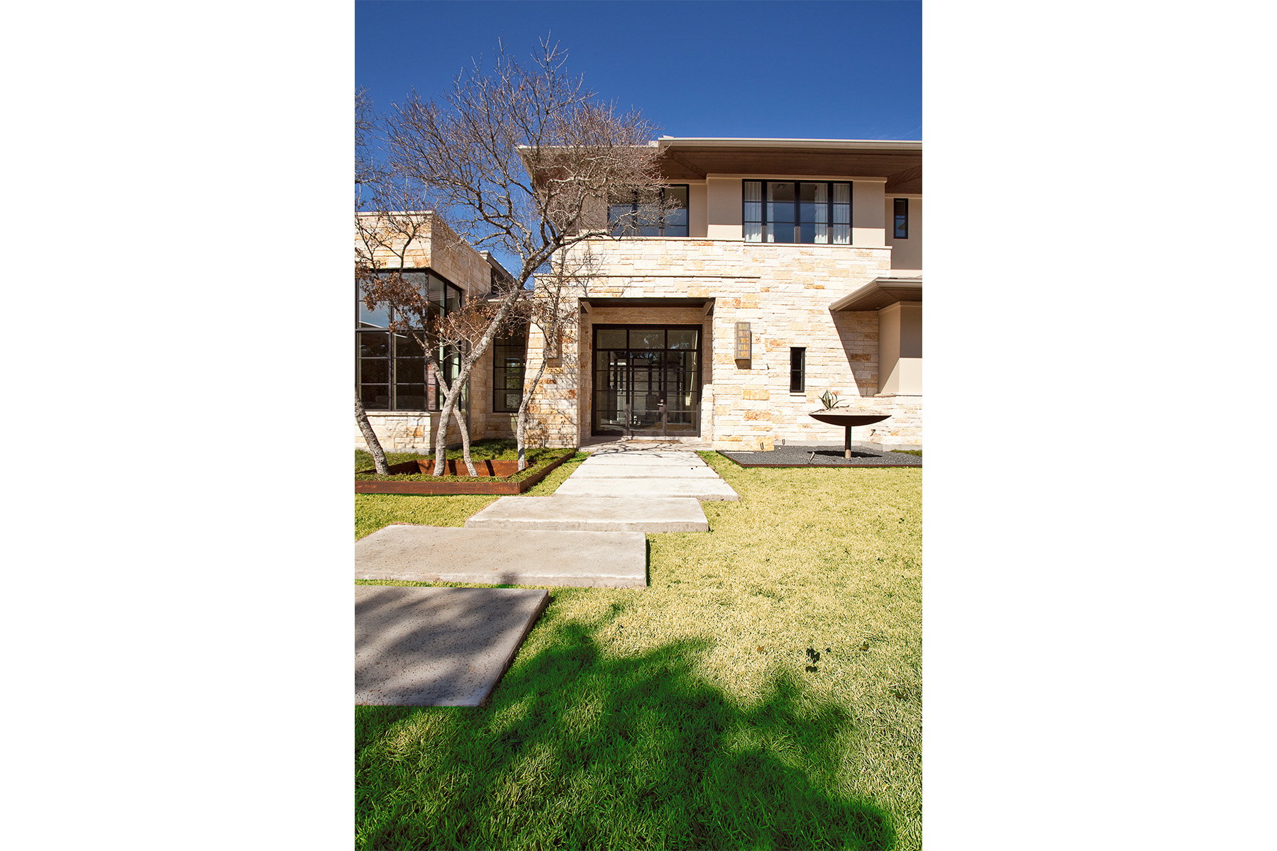 barton-creek-residence-front-entranc