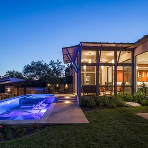 Modern Home Tour Austin 2019