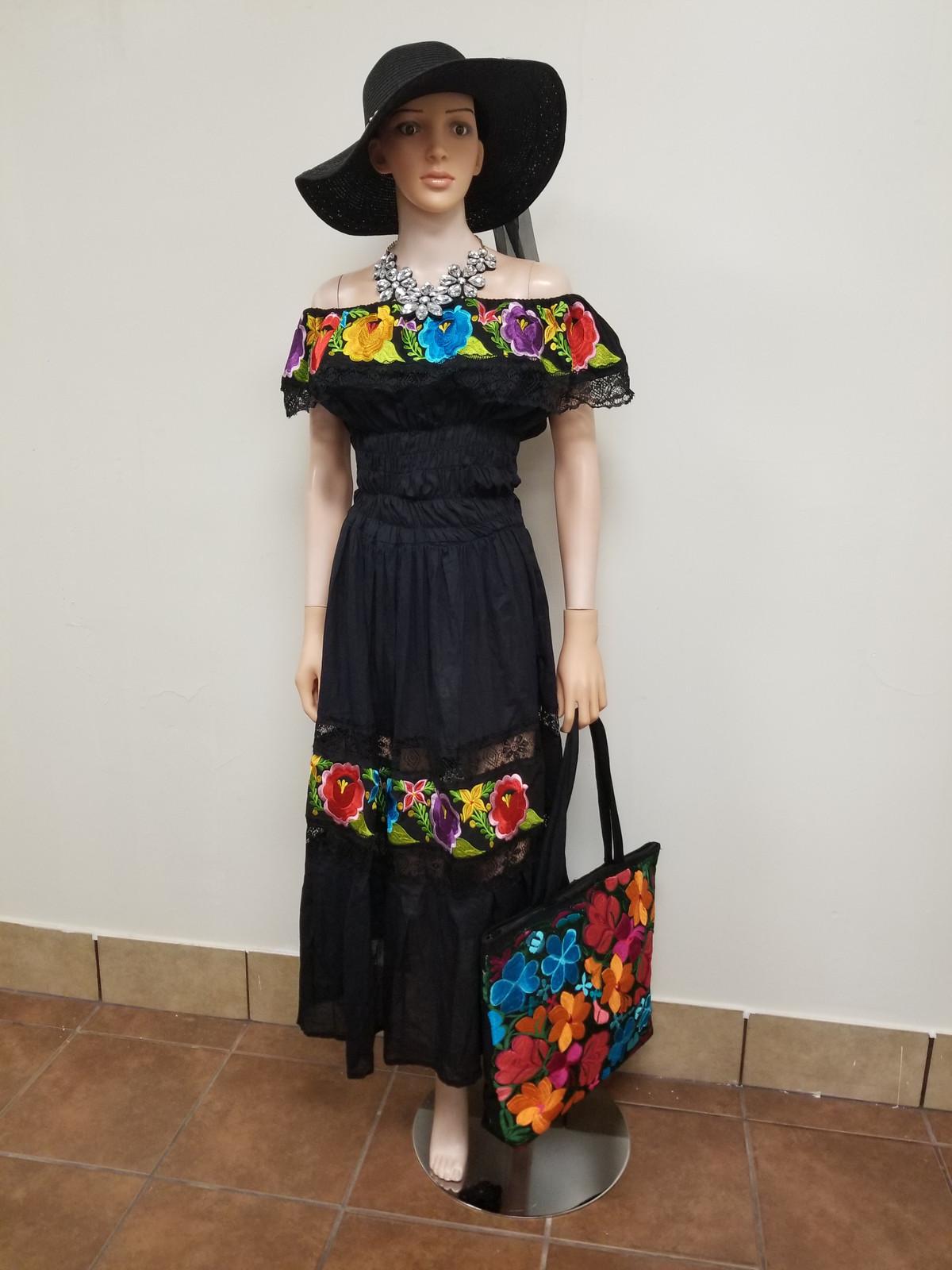 a961379185 Vestidos Tipicos Mexicanos