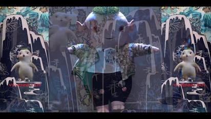 Vivienne tam S18 Fashion show - published version
