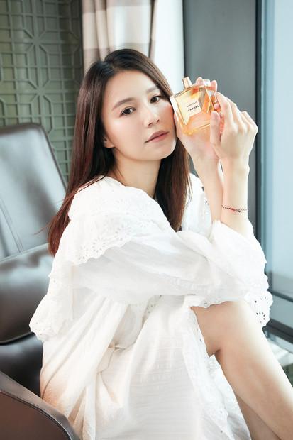 Chanel Gabrielle - 黃翠如