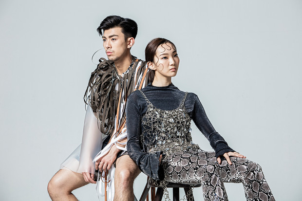 VTC fashion show image