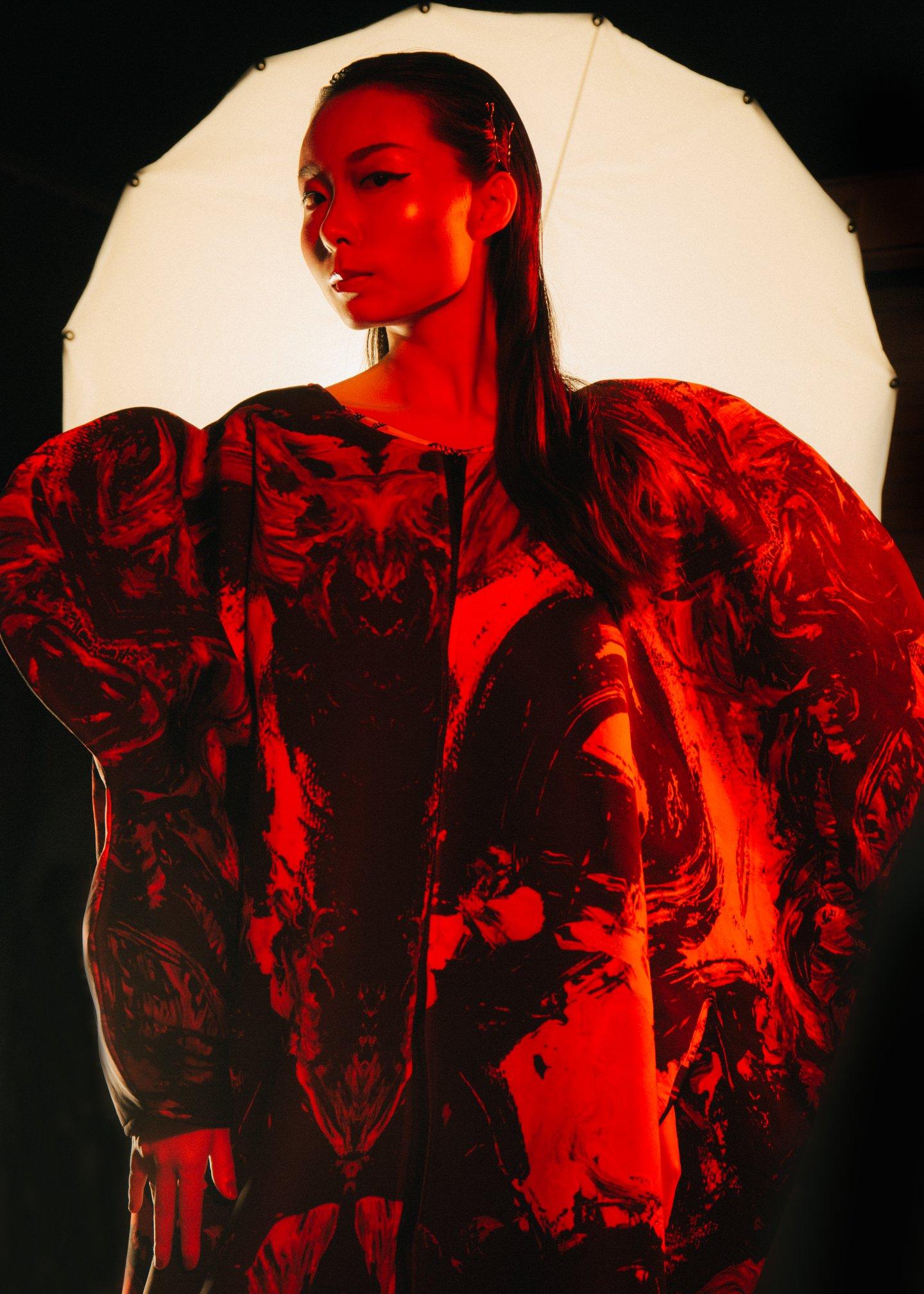 Redgirl, 2018