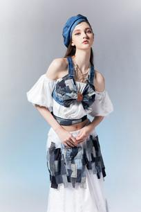 VTC Apl fashion show image