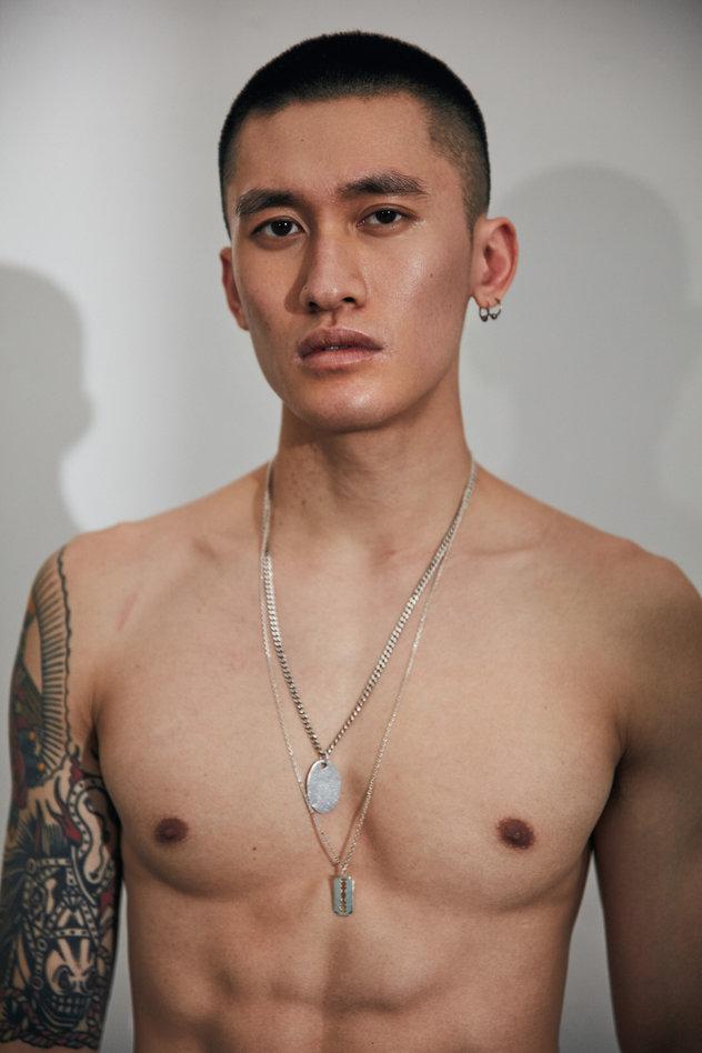 Wilson Chung