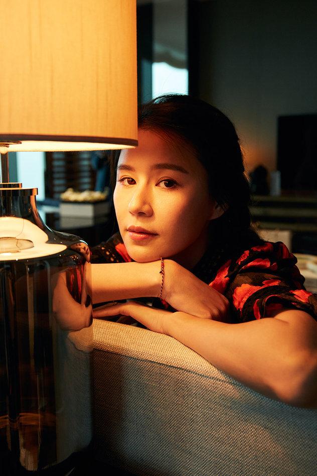 Priscilla wong 黃翠如