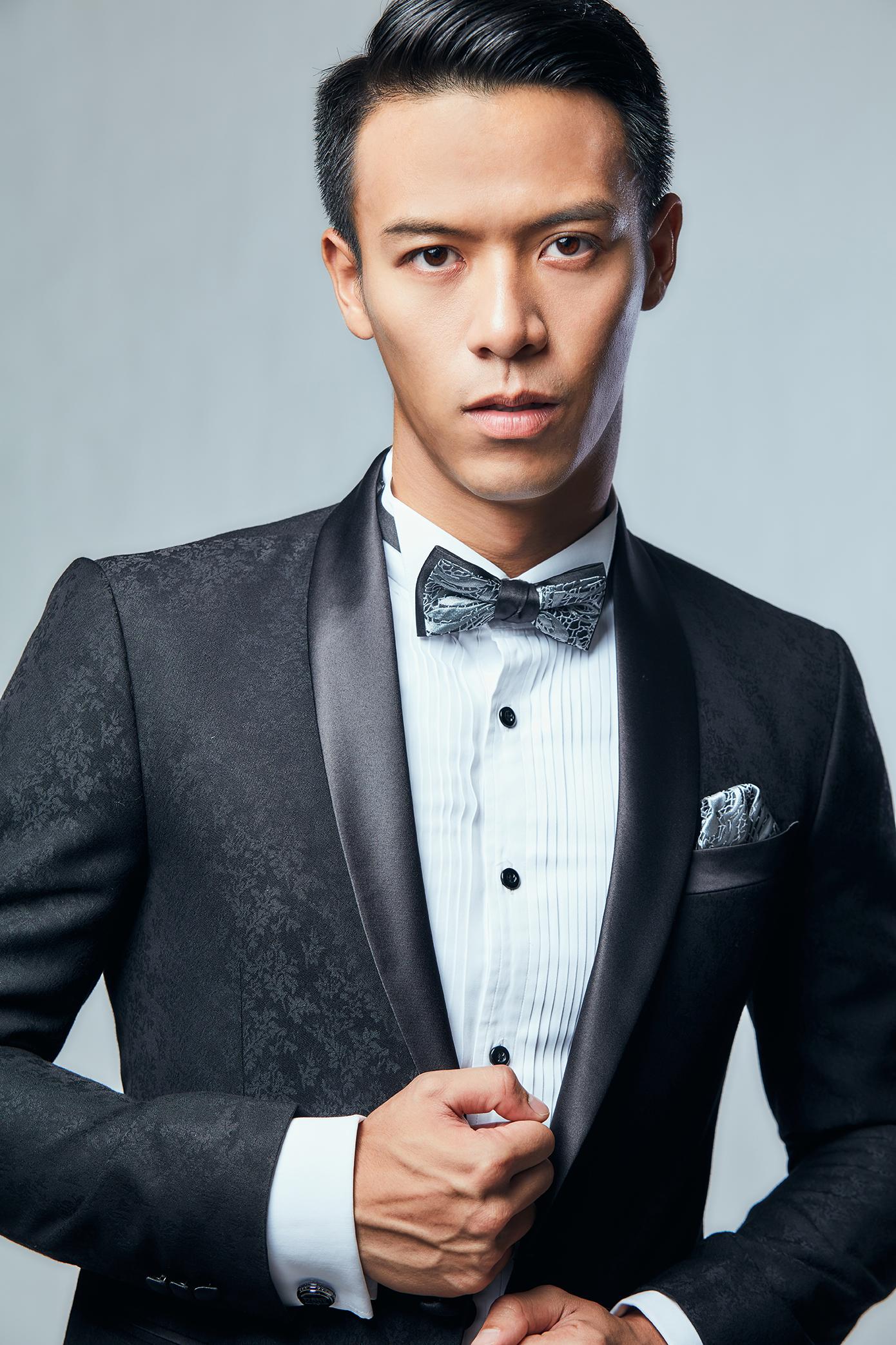 Mister global Hong Kong - King Lok