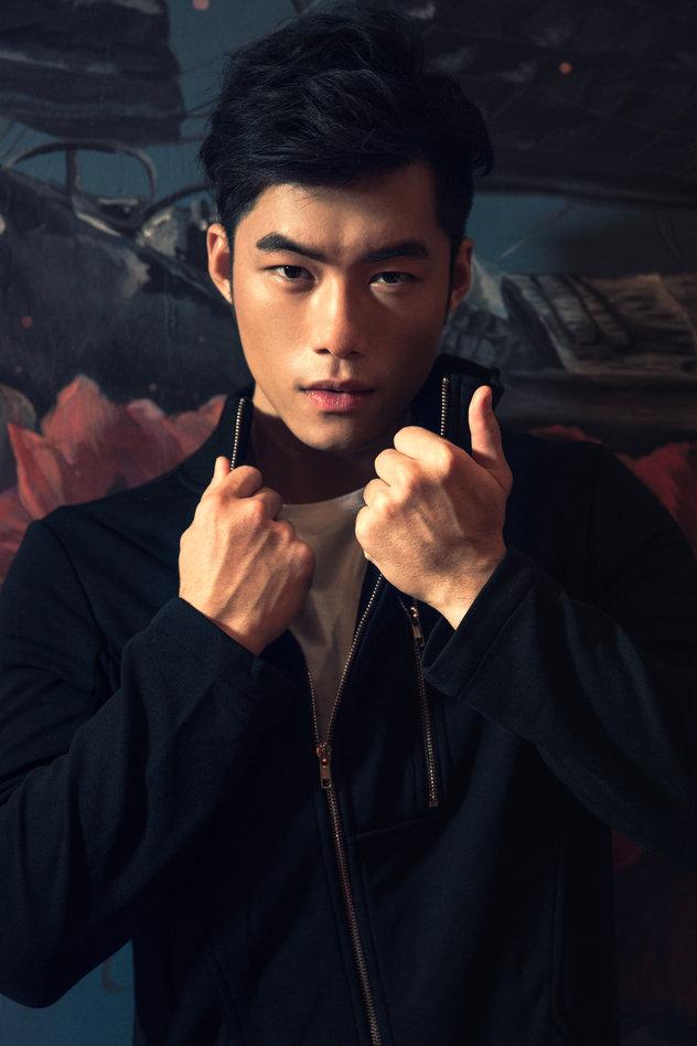 Mister international 2018 - WaiKin Kwan