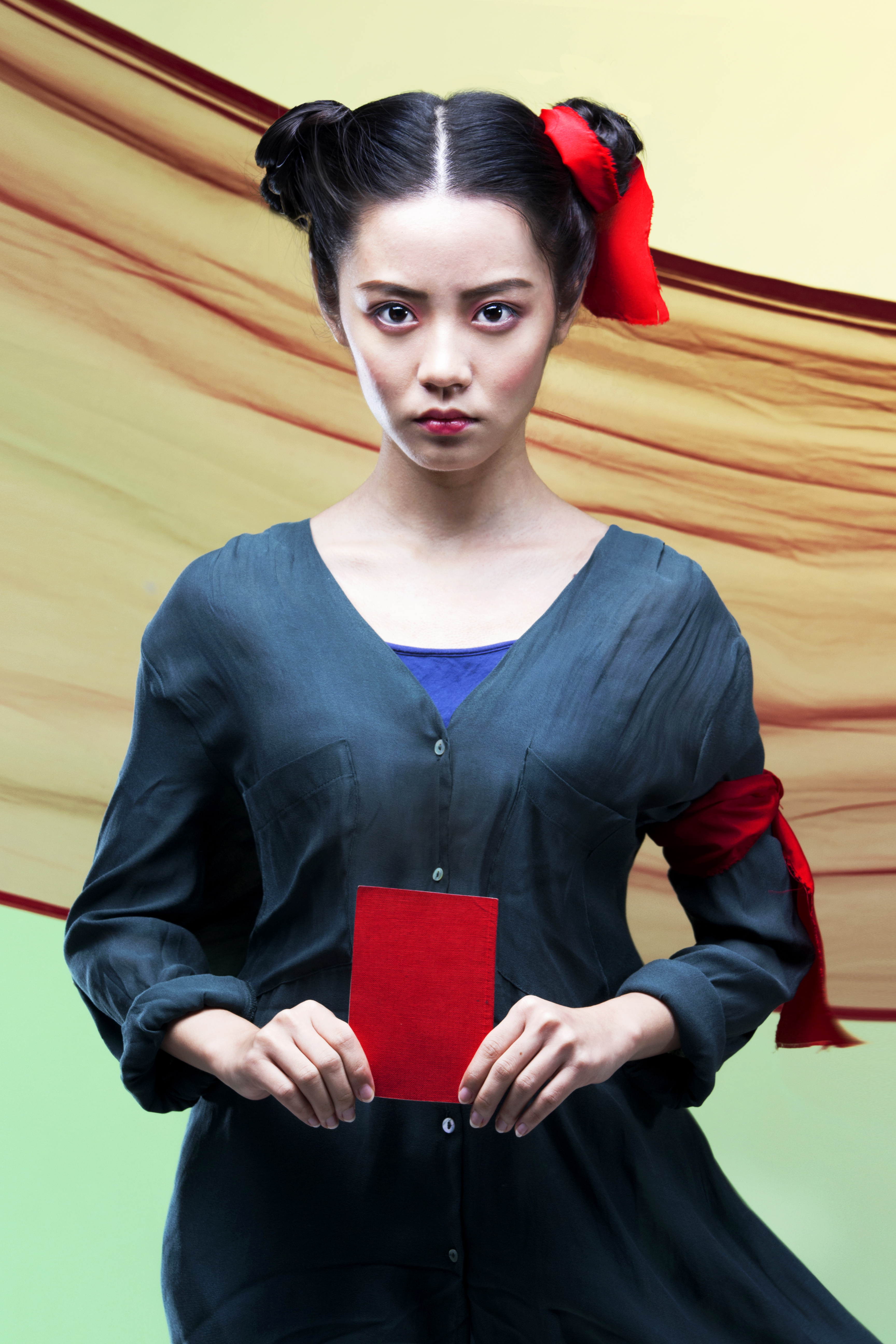 CHINESE CULTURE REVOLUTION