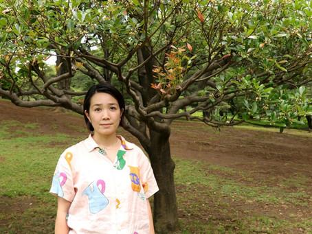 Artist Interview Vol.1- Mayumi Yamase
