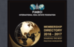 FIABCI Membership Directory 2016-2017