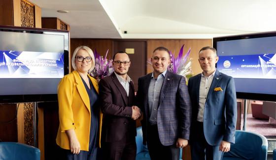 Національний експертно-будівельний Альянс України став ключовим членом FIABCI-Ukraine