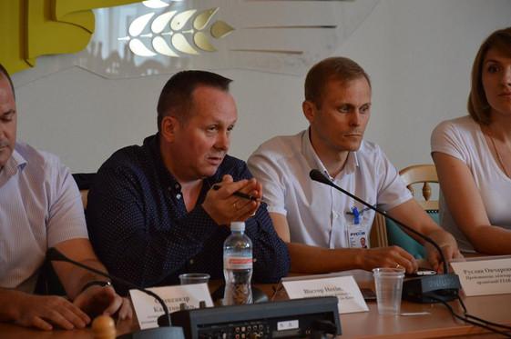 """FIABCI-Україна продовжує активно брати участь у ініціативах об""""єднання фахівців нерухомості нав"""