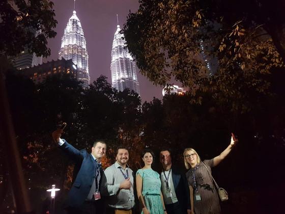 Як може вплинути Малайзія на зміни в Українських містах?