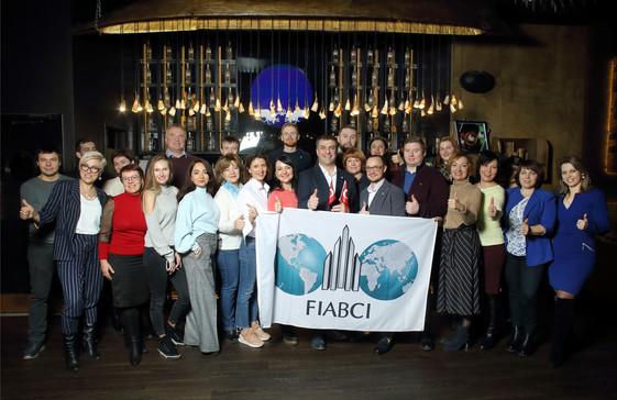 Неначе у минулому житті: у лютому відбувся турецький бізнес-бранч FIABCI-Ukraine з Хаканом Кeндірлі
