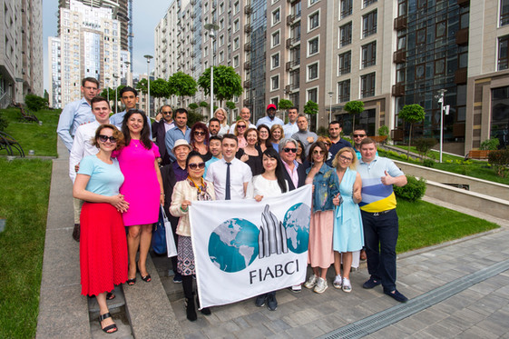 У Києві завершилася торгівельно-інвестиційна місія експертів з нерухомості FIABCI