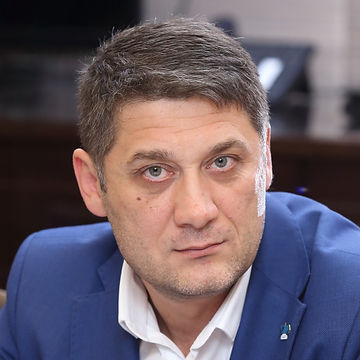 Vasyutik Vice President.JPG