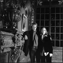 Paul Auster / Dominique Blanc