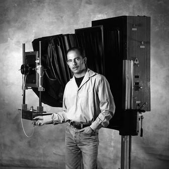 Chambre Polaroid 50x60 cm  ( 20x24 inch )