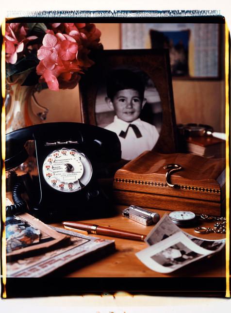 Polaroid 50x60 cm