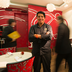 Restaurant Miraflores