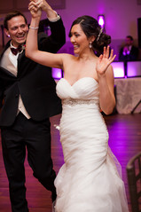 Brenda & Matt ~ Mentor, Ohio wedding