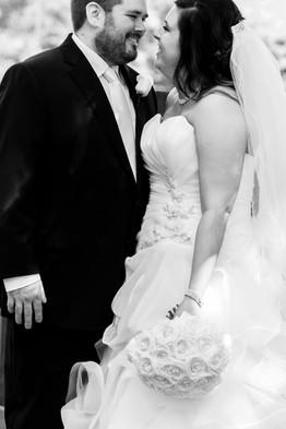 Nicole & Jake ~ Cleveland, Ohio wedding