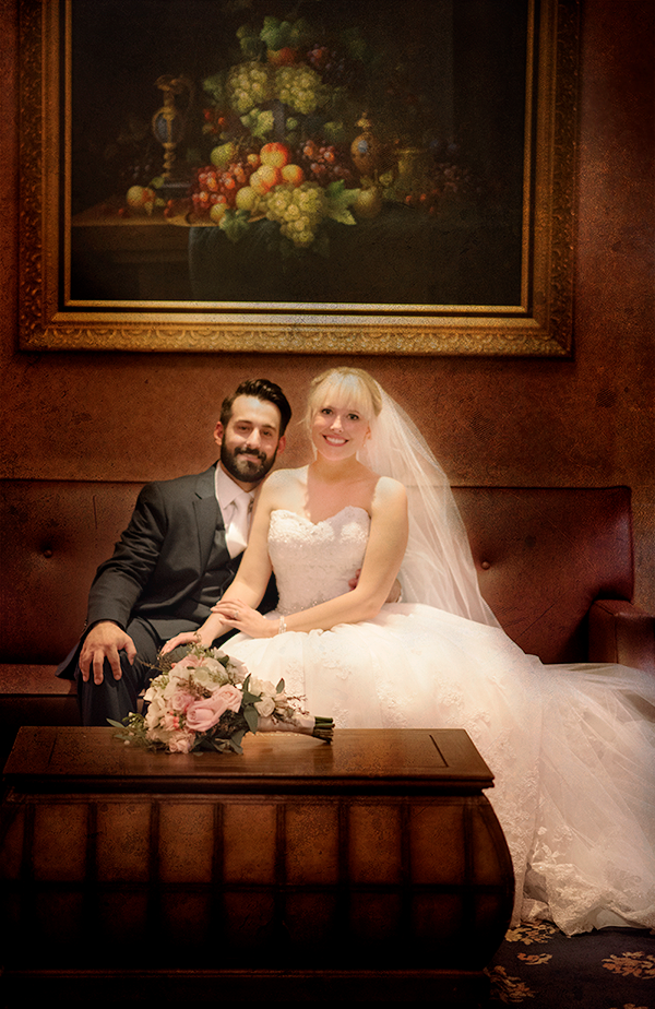 Kristen & Adam - Aurora, Ohio wedding