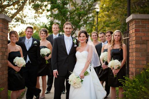 Kaitlin & Chris - Cleveland, Ohio wedding