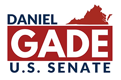 Gade-for-Virginia-Logo-1024x681 White BG