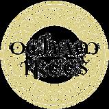 Ogham Trees Logo