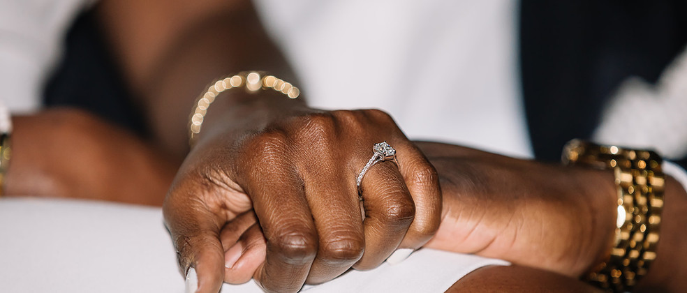 MILLENIAL COUPLE SURPRISE ENGAGEMENT