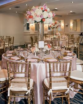 Large Wedding Floral