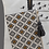 Thumbnail: Bolsa Clutch gris - amarillo