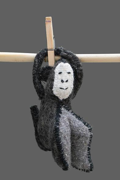 Mono de Lana