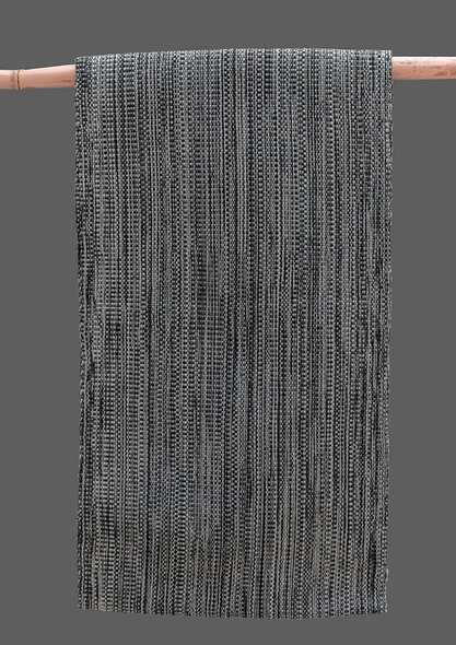 Bufanda Infinito Negra