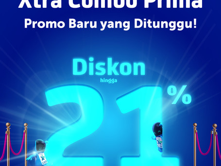 XL Package Promo