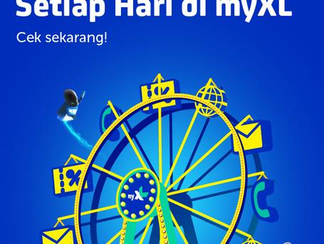 XL myXL Promo
