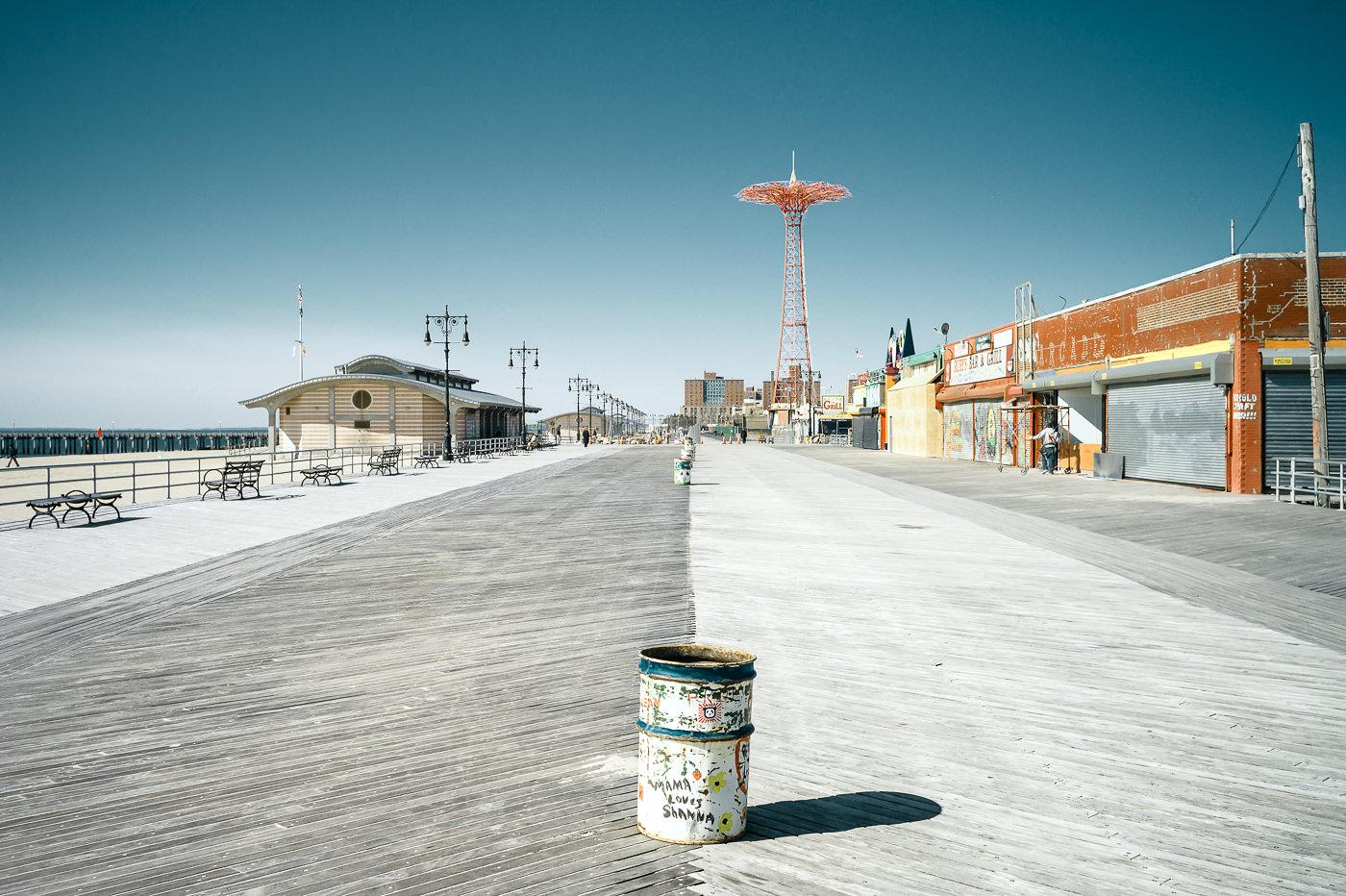 Coney Island - L1000186