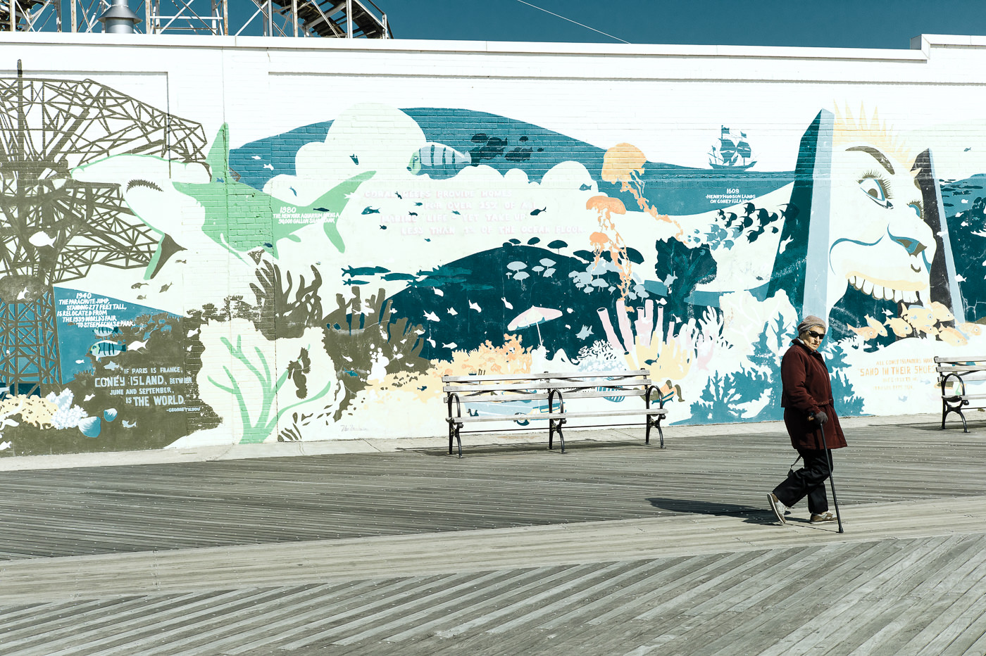 Coney Island - L1000230