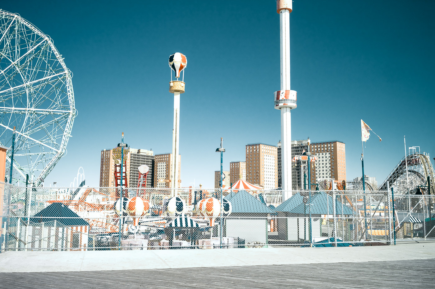 Coney Island - L1000202