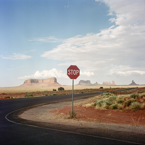 Analog Roadtrip
