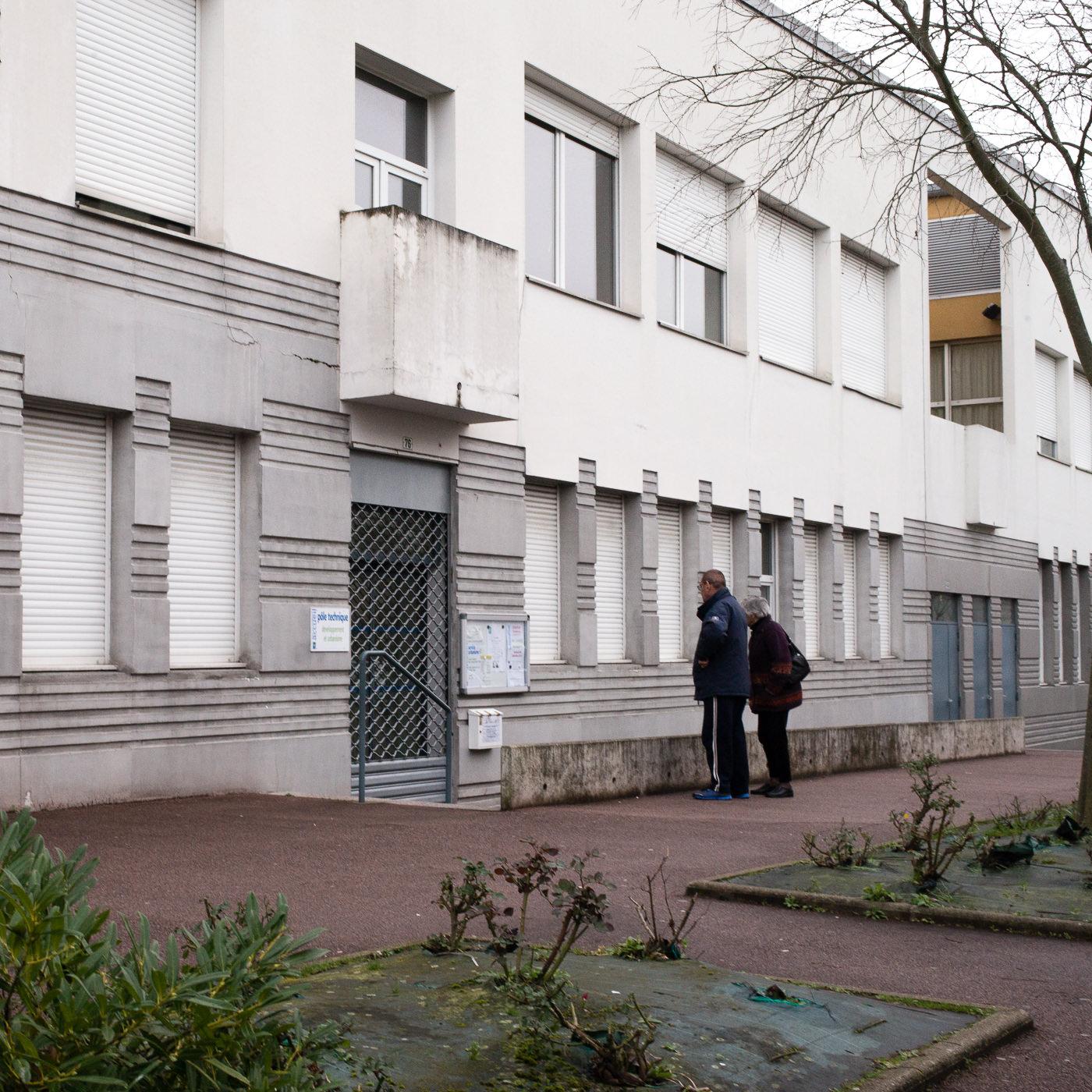 Ex Villes Nouvelles - L1008680