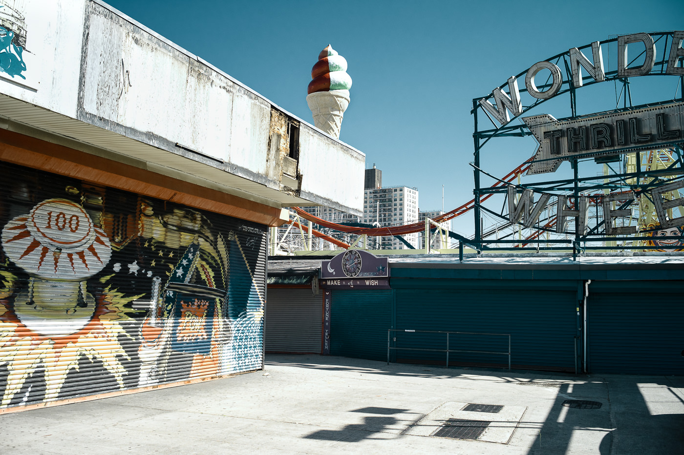 Coney Island - L1000375
