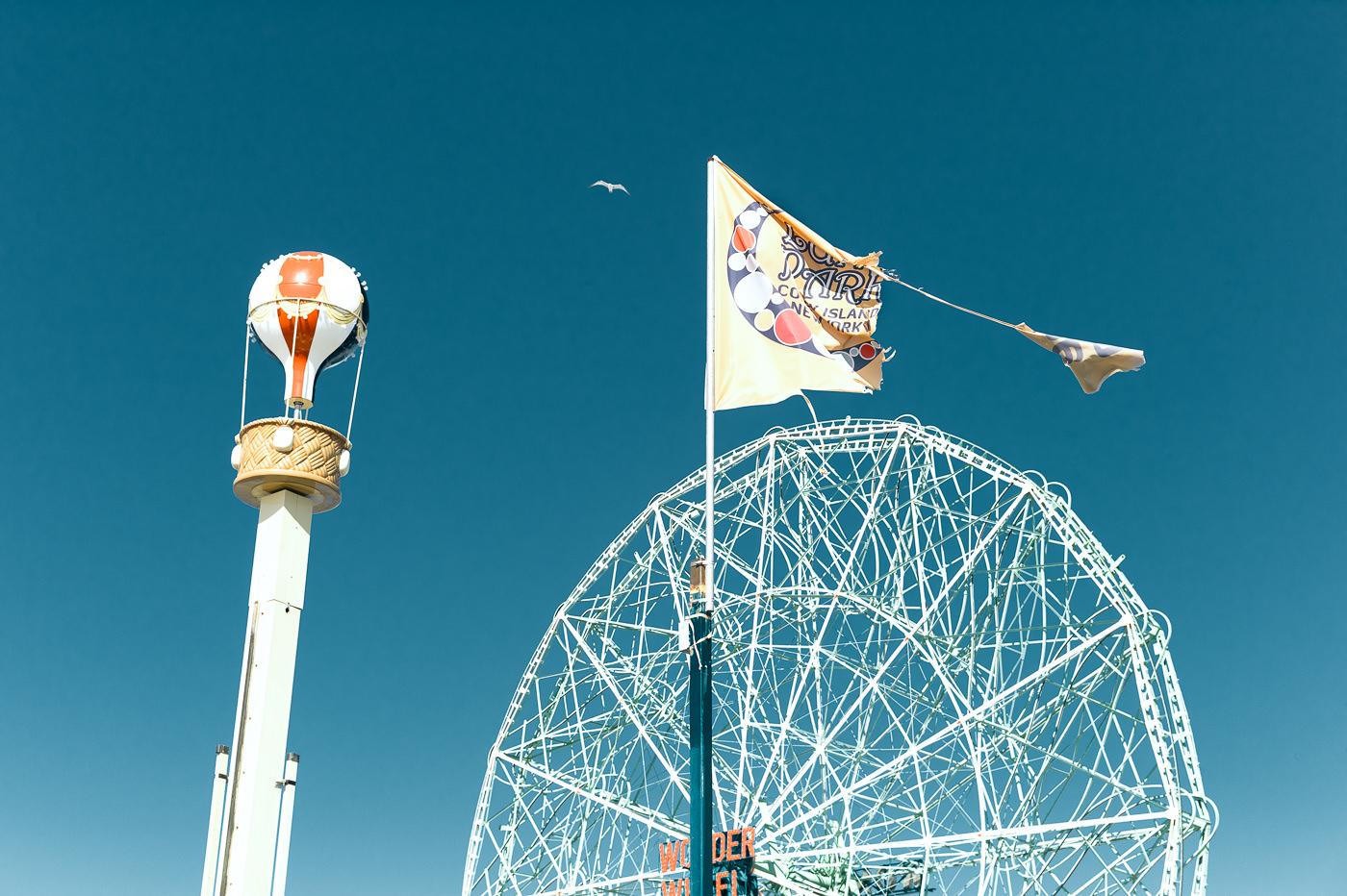 Coney Island - L1000216
