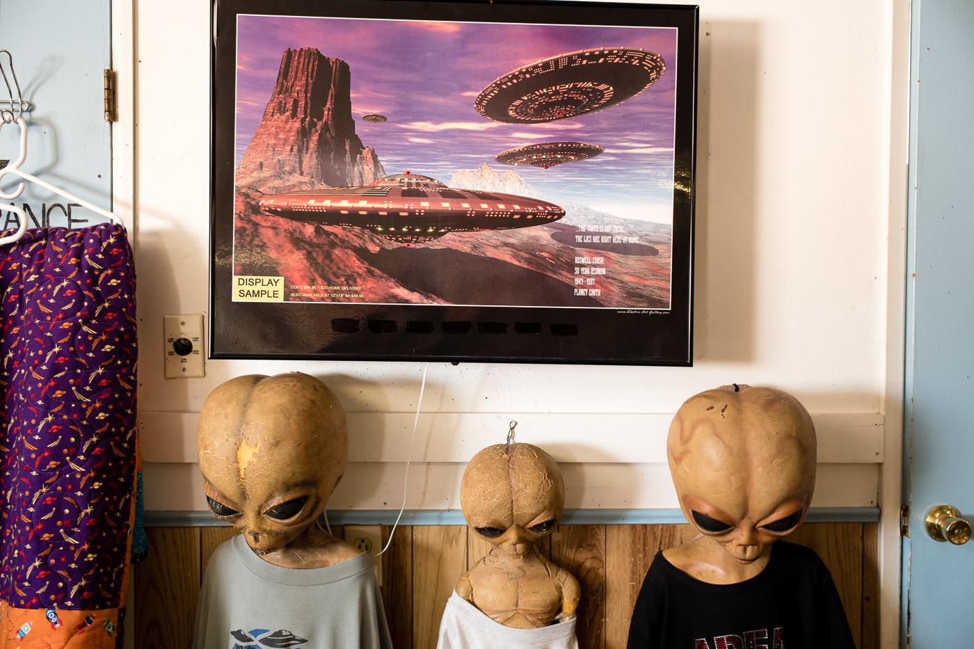 Aliens USA - L1000579